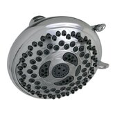 12-Setting Premium Shower Head