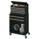 Stack-On Tool Cabinets