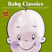 Baby Classics CD