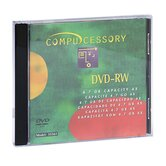 Compucessory Cds / Dvds