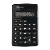 8-Digit Handheld Calculator