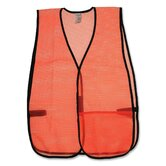 Pocketed Vest