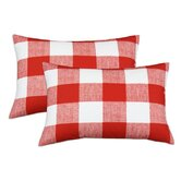 Anderson Cotton  Pillow (Set of 2)