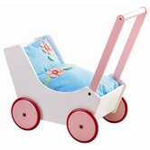 Doll Pram Flowers