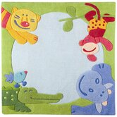 Jungle Kids Rug