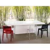 Luxo by Modloft Dining Tables