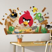 Room Mates Wall Stickers