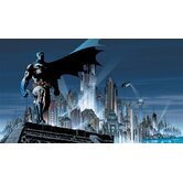 Surestrip Batman Chair Rail Prepasted Mural