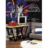 XL Murals Star Wars Wall Decal
