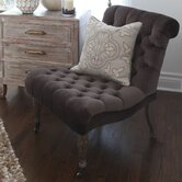 Classic Home Accent Chairs
