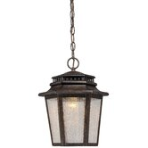 Minka Lavery Hanging Outdoor Lights