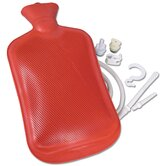 Deluxe Hot Water Bottle Kit