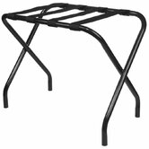 InRoom Designs Luggage Racks