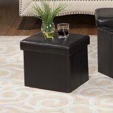 InRoom Designs Ottomans