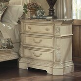 InRoom Designs Nightstands