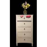 InRoom Designs Kids Dressers & Chests