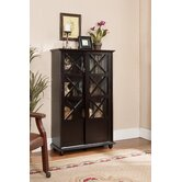 InRoom Designs China Cabinets