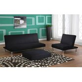 InRoom Designs Living Room Sets