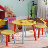 InRoom Designs Kids Tables and Sets