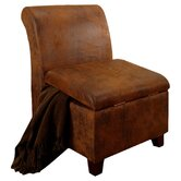 InRoom Designs Accent Chairs
