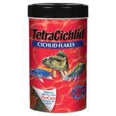Cichlid Flakes Fish Food