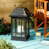 Smart Solar Hanging Outdoor Lights