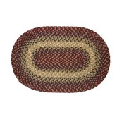 Westerly Cranberry Rug