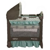 Travel Lite Folding Crib