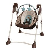 Graco Bouncers, Swings & Rockers