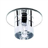 Beauty Spot Cylindrical Crystal Accent Shade Only in Clear