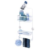 InterDesign Shower Organizers