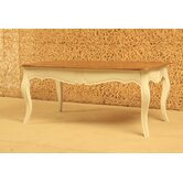 Ivana Pinza Coffee Table in Off-White