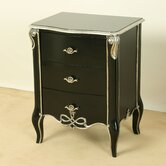 Wildwood Bedside Tables