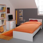 Nano Bedroom Set
