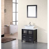 "Elite 30"" Single Sink Vanity"