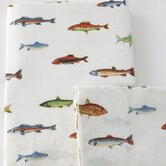 Tommy's Fish Sheet Set