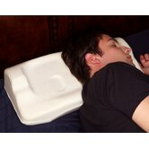Correct Form Anti-Snoring Side Sleeper Neck Pillow