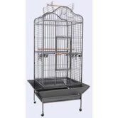 Large Floor Bird Cages