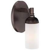 Metropolitan by Minka Vanity Lights