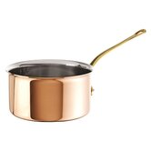 Paderno World Cuisine Sauce Pans And Sauciers