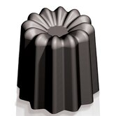 Non-Stick 54 Count Cannele Baking Pan