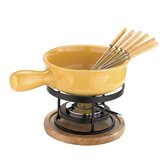 World Cuisine Fondue Sets