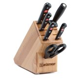 Gourmet 7 Piece Starter Block Set
