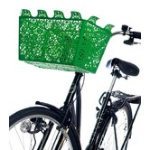Carrie Bicycle Basket by Marie-Louise Gustafsson