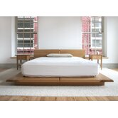 Rift Loft Platform Bed