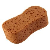 Natural Bone Shaped Easy Grip Sponge