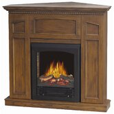 Hamilton Electric Fireplace