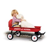 Radio Flyer Wagons
