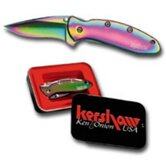 Knife Chive Rainbow