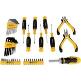 45 Pc Precision Tool Set